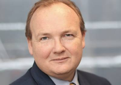 Mark Beer, OBE, joins Virtugroup in transforming UAE towards the world's first fully-functioning Borderless Business Hub