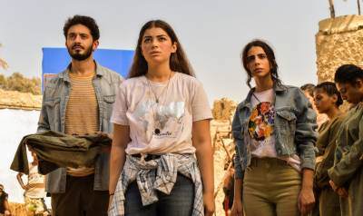 Viu announces new Arabic original thriller series Wadi Al Jinn