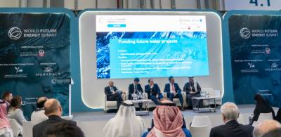 Water Expo & Forum: How Conserving Earth's most Precious Resource is Good for the Planet and for Business