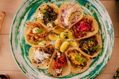Muchachas is Back with a Mexciting Array of Dubai's Best Mexican Food, Drinks & Extra Special Offers