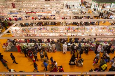 39th Sharjah International Book Fair begins on Nov 4 with the theme 'The World Reads from Sharjah'