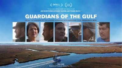 """""""Guardians of the Gulf"""" Selected to Premiere at LA Femme International Film Festival This Month"""