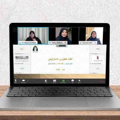 SCFA stresses importance of concerted efforts to strengthen future of Emirati families