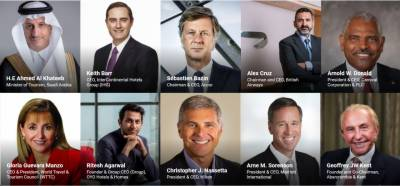 Future Hospitality Summit Unveils Line-up of Global Hospitality Leaders& Change-Makers as Special Guest Speakers