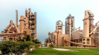 Raysut Maldives Cement JV Formed; Acquisition of Lafarge Holcim Stake Completed