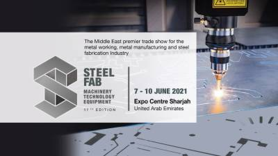 Expo Centre Sharjah delays 17th SteelFab to June 2021