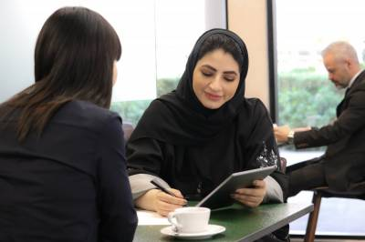 Saeed Centre introduces Tas-heel services for Sharjah investors