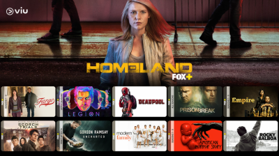 Viu expands international offering to its MENA audiences with FOX+ partnership