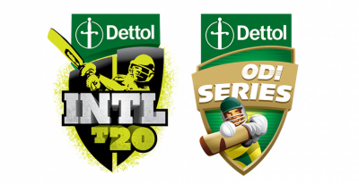 Five of six Dettol ODI & T20 INTL matches sold out