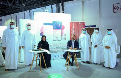 DLD signs MoU with JLL to create Commercial Property Price Index for Dubai
