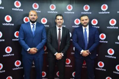 CorporateStack to demonstrate its solutions at Vodafone Egypt stand during Cairo ICT 2020