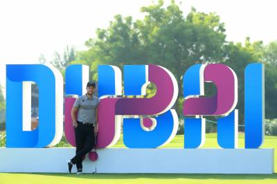 The European Tour's continued commitment to golf in Dubai will support tourism recovery in the emirate