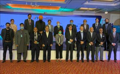 Conference held on Microfinance in Post-Pandemic Era