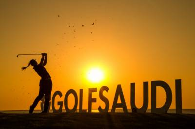 Golf Saudi Strikes Partnership With The Club Managers Association of Europe To Discover Future Leaders Of Golf In Saudi Arabia