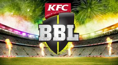 Three KFC BBL|10 matches moved from Sydney to Canberra