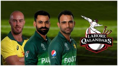 We will try to win the final this time, CEO Lahore Qalandar