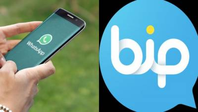 WhatsApp new privacy policy, Turkey made its own app