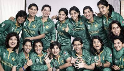 South Africa: Second corona testing of Pakistan women's cricket squad is also negative