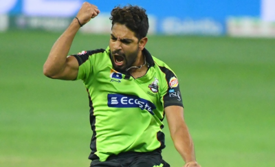 T20 Specialist Haris Rauf Joins the Test Squad