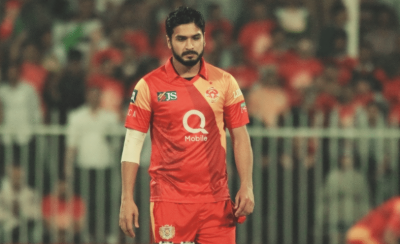 Islamabad United has appointed Rumman Raees as a bowling consultant