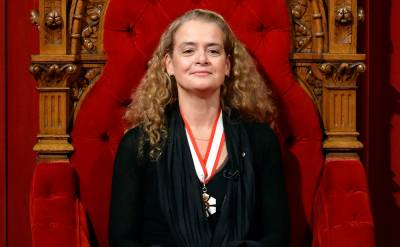 Canada's governor-general resigns over harassment of employees