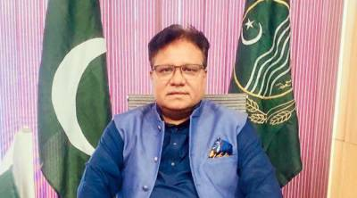 MINISTER IJAZ ALAM AUGUSTINE's MESSAGE ON DEATH ANNIVERSARY OF ZAINAB