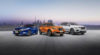 Arabian Automobiles Nissan announces extended DSF offers across the line-up