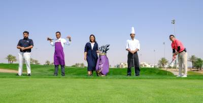 GOLF SAUDI PUTS PEOPLE FIRST WITH THE LAUNCH OF 'THE SOCIAL AGENDA'
