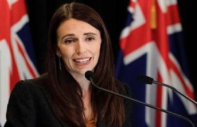 New Zealand cuts relations with Myanmar and announces travel ban on military leadership
