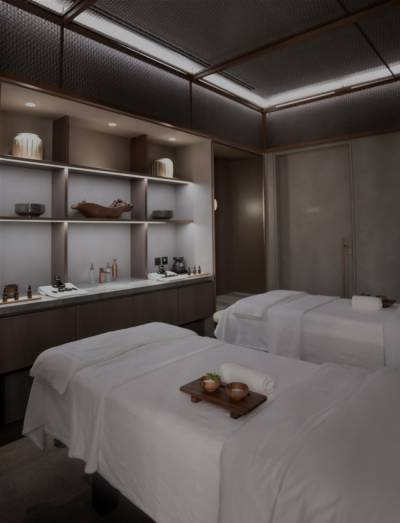 SENSASIA Stories offers Mall of The Emirates Visitors Luxurious Pit stops and Unique Weekly treatments