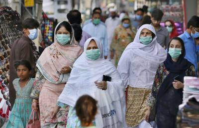 1262 cases of Corona virus across the country, 58 deaths reported, most deaths recorded in Sindh after Punjab: NCOC