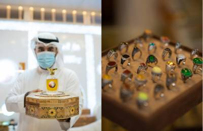 5 Perfect Valentine's Day Gifts – only available at Global Village