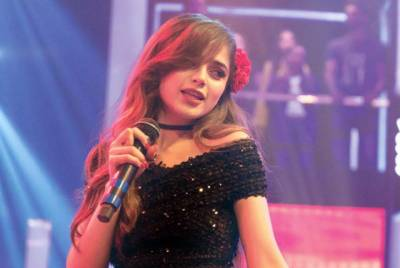 If I fulfill my passion for singing, then I will also act: Aima Baig