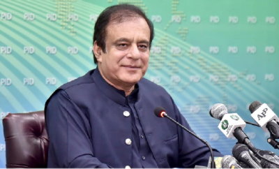 Prime Minister Imran Khan is determined to end the votes for sale in the Senate elections: Senator Shibli Faraz