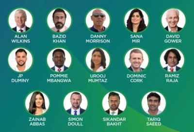 World renowned commentators will comment on PSL 2021