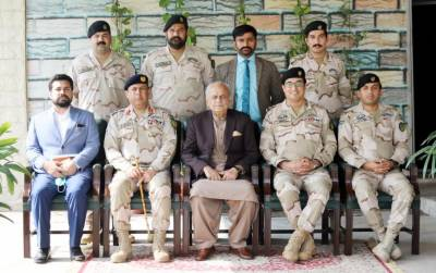 We have to ensure drug free and safe society for future generations: Federal Minister for Narcotics Control Ijaz Shah
