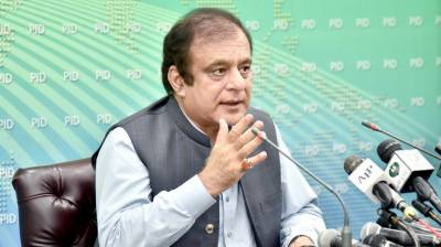 February 27 is the day of pride and glory of the entire Pakistani nation, the hawks of Pakistan Air Force raised the head of the whole nation with pride, Senator Shibli Faraz