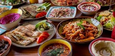Mistica Café welcomes diners to authentic Mediterranean flavours