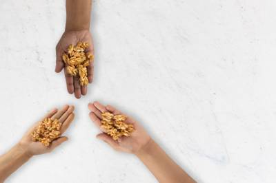 """California Walnuts to Launch Global Marketing Initiative on March 3 with Coordinated """"Power of 3"""" Events across the Globe"""