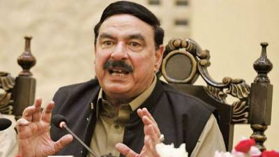 Imran Khan will win Senate elections today, we should work together to strengthen democracy, says Interior Minister Sheikh Rasheed Ahmed