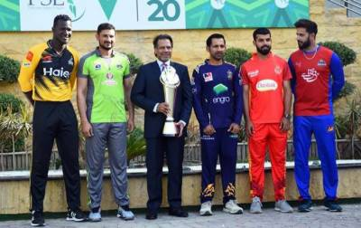 PSL 6 Scheduled matches in Lahore Possible to be shifted to Karachi