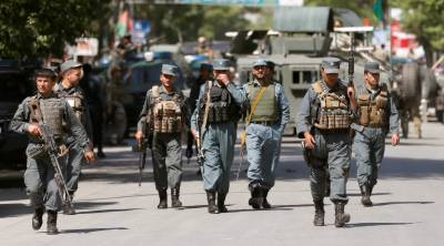 Three female journalists have been shot dead in Afghanistan