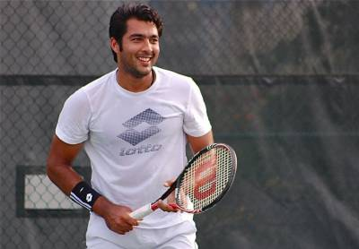 Aisam-ul-Haq excited to play with again Indian player Rohan Bopanna
