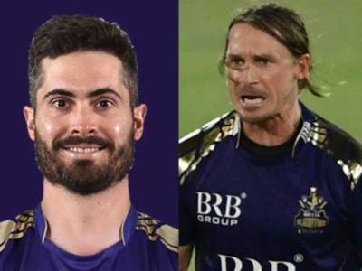 Dale Steyn and Ben Cutting eager to return to PSL