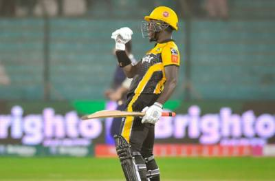 Leaving PSL unfinished was not easy: Sherfane Rutherford