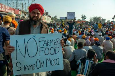 Modi govt upset: Farmers formulate new protest plan after 100 days