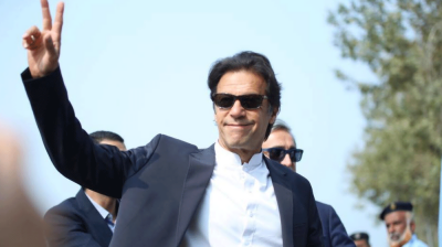 Prime Minister Imran Khan managed to get a vote of confidence, getting 178 votes