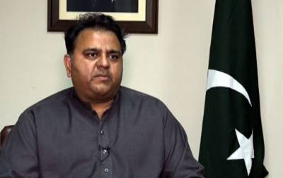 So far, 173 members of the Assembly have reached the government lobby, Fawad Chaudhry said