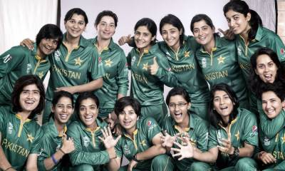 Women cricketers termed the ongoing high performance camp as useful