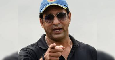 I don't interfere in anyone's work on the cricket board, Wasim Akram said